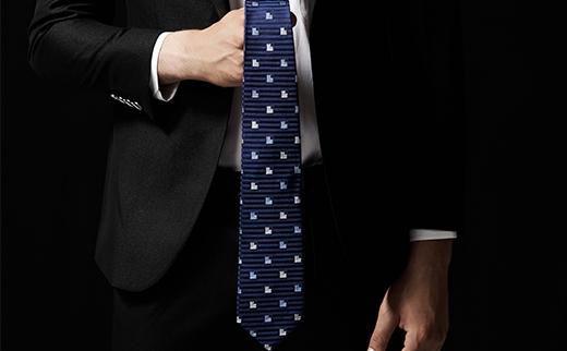 领带如何搭配的学问