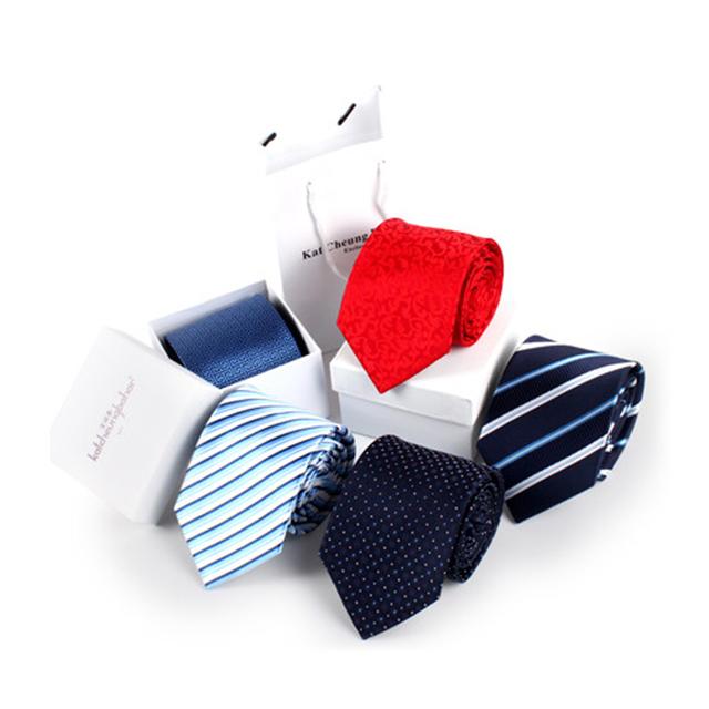 领带的魅力 秀和领带厂家