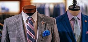 领带配饰生产厂商