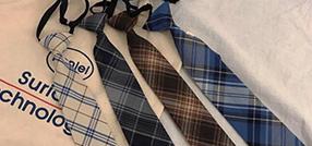 JK领带定制厂家