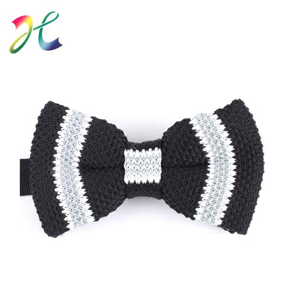 针织领结定制 潮男韩版毛线领结领带 个性新郎结婚 韩国流行蝴蝶结