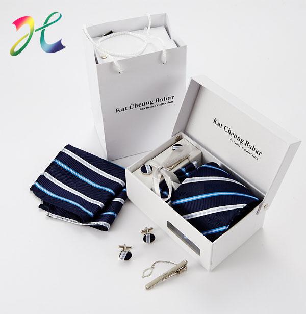 时尚职业正装领带