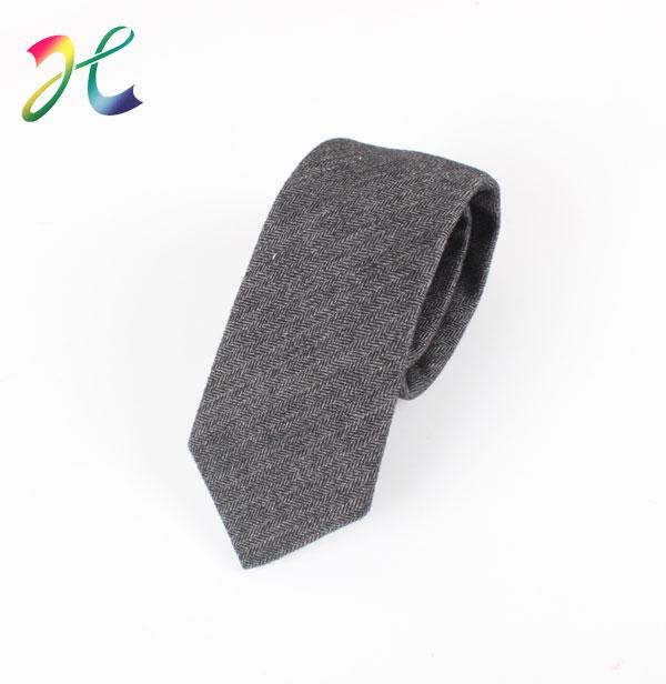 男士羊毛领带定制