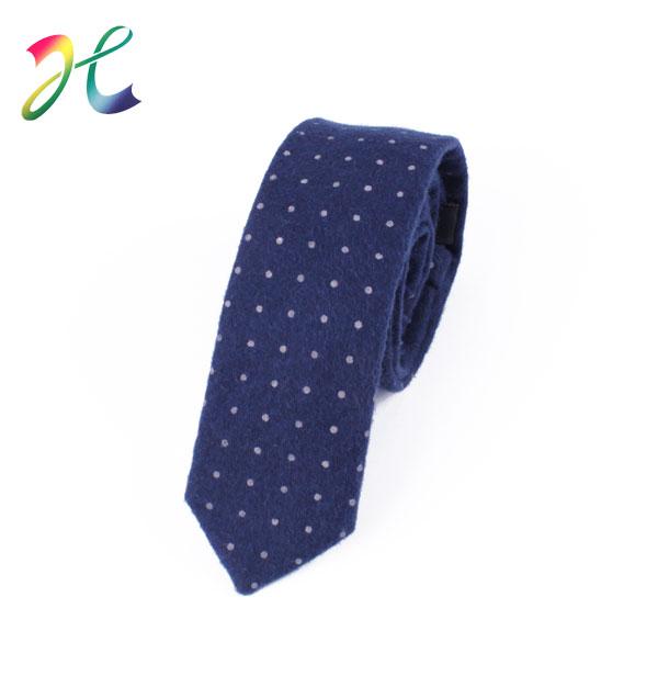 男士纯羊毛领带定制