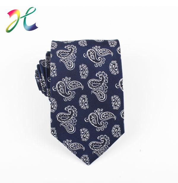 男士商务外贸领带定制定做