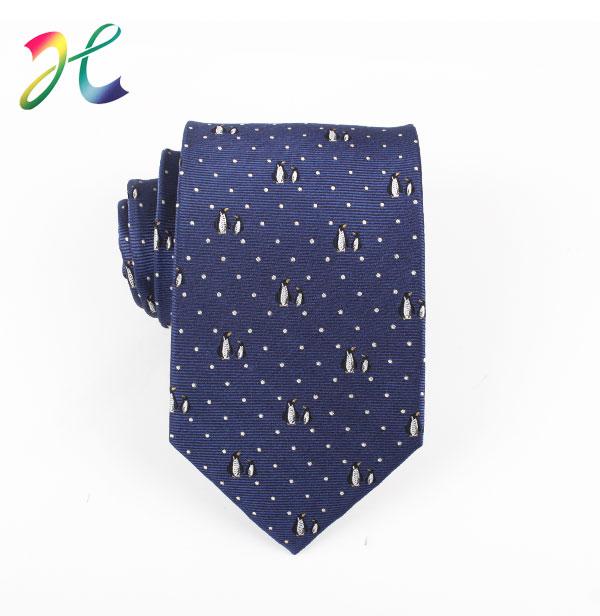 男士韩版定制领带