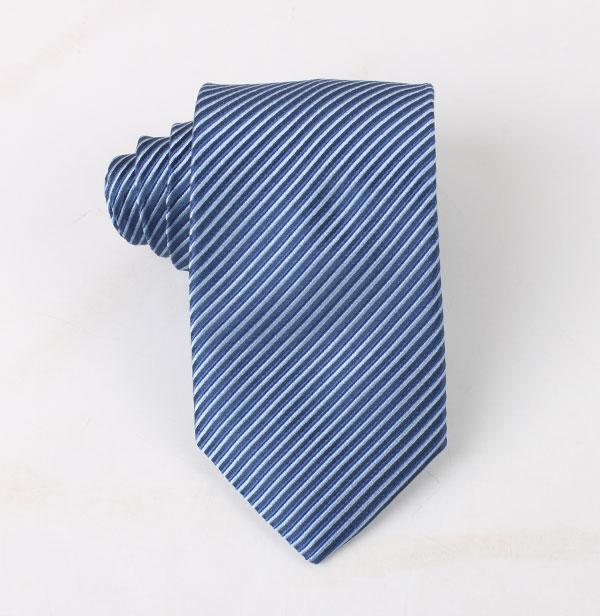纯色涤丝斜纹系列领带